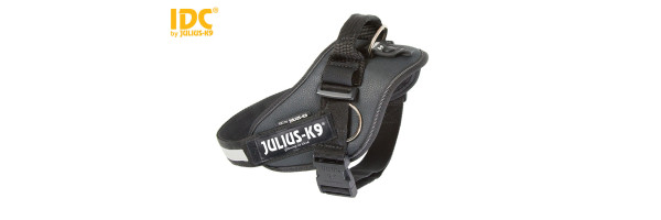 IDC-Powerharness with Side Ring
