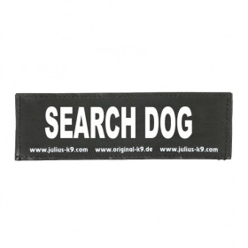 SEARCH DOG