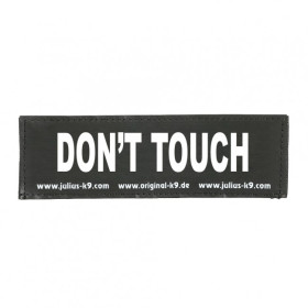 DON''T TOUCH'