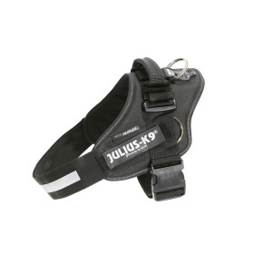 IDC-Powerharness with siderings size. 0 black
