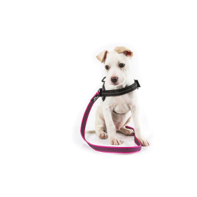 K9 Super-grip leash PINK diam.20mm / 5 m without handle, max for 50 kg dog