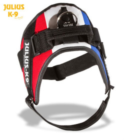 IDC-Powerharness for labels, Mini French flag