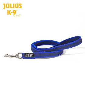 K9 Super-grip leash diam.20mm / 1 m with handle, max for 50 kg dog