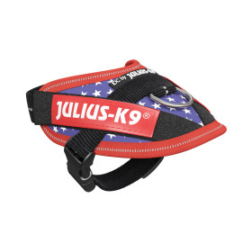 IDC-Powerharness for labels,Baby 1 US flag
