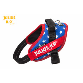IDC-Powerharness for labels, Mini US flag