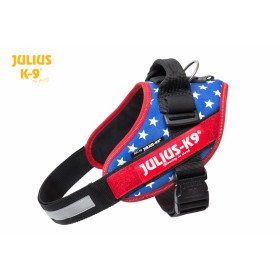 IDC-Powerharness for labels, size 1 US flag
