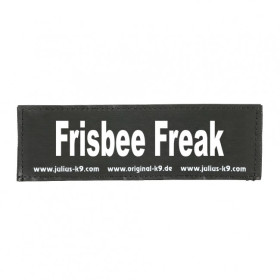 Frisbee Freak - Logo small, 1 Pair!