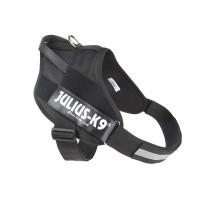 IDC® STEALTH Powergeschirr with Logofeld, size 3  black