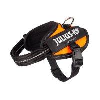 IDC®-Powergeschirr® mit Logofeld,Baby 2 UV orange