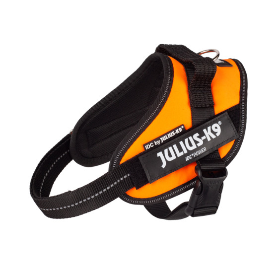 IDC®-Powergeschirr® Mini UV orange
