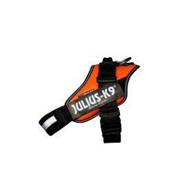 IDC-Powerharness for labels, size 1 UV orange