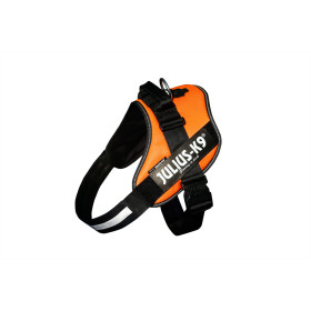 IDC-Powerharness for labels, size 2 UV orange