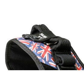 IDC-Powerharness for labels, size 2 british Flag