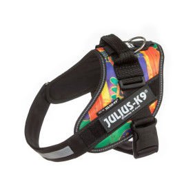 IDC-Powerharness for labels, size 0 Reggae Canis
