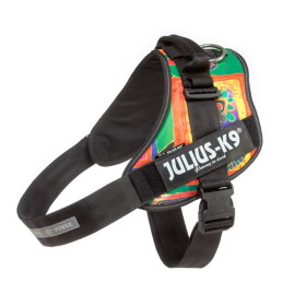 IDC-Powerharness for labels, size 4 Reggae Canis