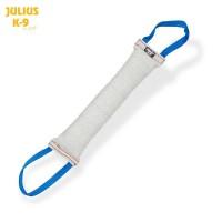 Tug cotton / Ny 25 x 5,5 cm inside sewn - 2 handles