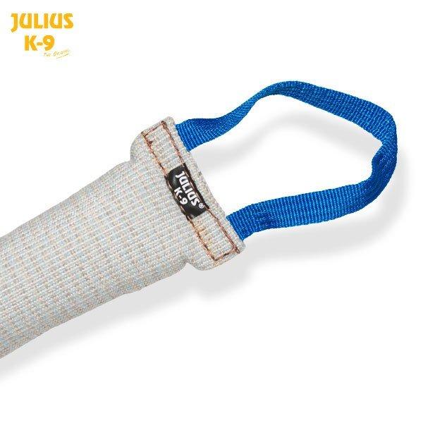 Tug cotton / Ny 20 x 3 cm outside sewn -1 handle