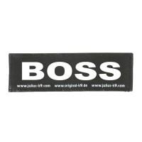 BOSS - Logo groß, 1 Paar!