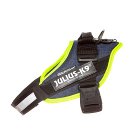 IDC-Powerharness for labels, size 0 jeans-stuff and...