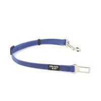 Color & Gray - Sicherheitsgurt Adapter für Hunde...