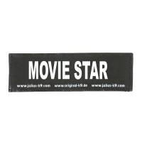 MOVIE STAR - Logo groß, 1 Paar!