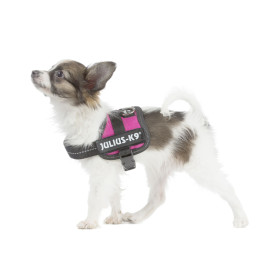 IDC-Powerharness for labels,Baby 1 pink